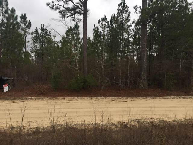 TBD Trucker Lane, Williston, SC 29853 (MLS #451128) :: Melton Realty Partners