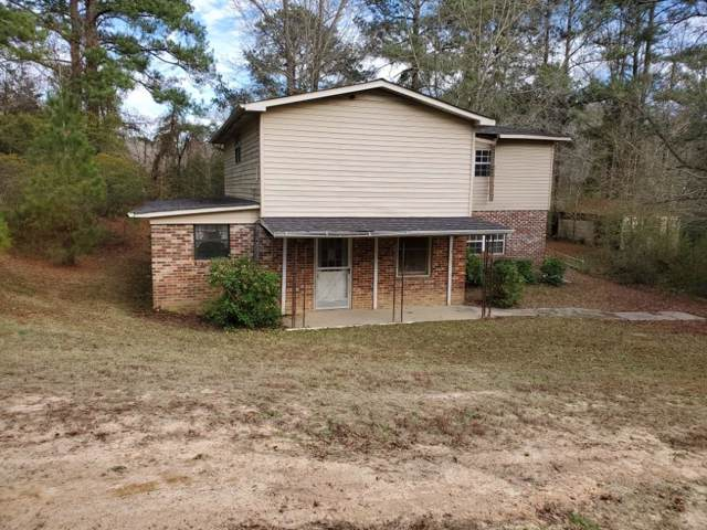 4140 Reeves Road, Dearing, GA 30808 (MLS #451131) :: Young & Partners