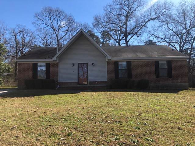 3841 Beacon Drive, Augusta, GA 30906 (MLS #451152) :: Melton Realty Partners