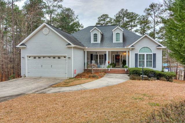 304 Superior Cove, McCormick, SC 29835 (MLS #451182) :: Southeastern Residential