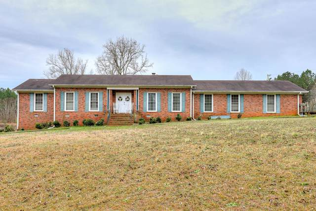 2813 Amity Woodlawn Road, Lincolnton, GA 30817 (MLS #451190) :: Better Homes and Gardens Real Estate Executive Partners