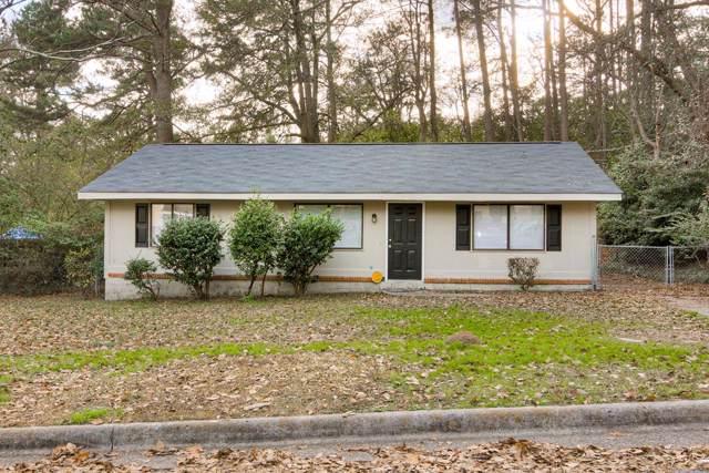 3105 Jennifer Court, Augusta, GA 30906 (MLS #451202) :: Young & Partners