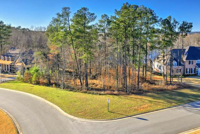 722 Marsh Point Road, Evans, GA 30809 (MLS #451217) :: Southeastern Residential
