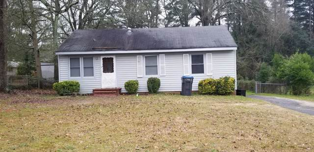 2549 Ivey Road, Augusta, GA 30906 (MLS #451219) :: Young & Partners