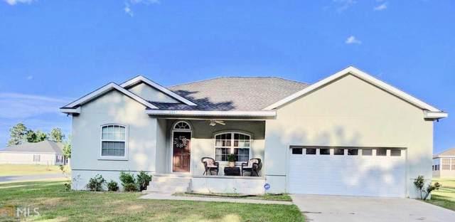 2887 Ben Street, Waycross, GA 31503 (MLS #451238) :: Young & Partners