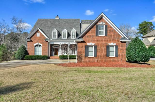 3999 Hammonds Ferry, Evans, GA 30809 (MLS #451241) :: Young & Partners