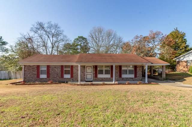 2924 Rollingwood  Drive, Augusta, GA 30906 (MLS #451243) :: Young & Partners