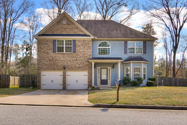 230 Corley Circle, Grovetown, GA 30813 (MLS #451258) :: Young & Partners