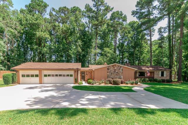 3947 Riverwatch Parkway, Martinez, GA 30907 (MLS #451260) :: RE/MAX River Realty
