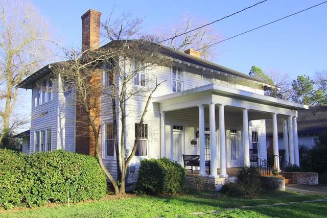 536 Jones Avenue, Waynesboro, GA 30830 (MLS #451289) :: Young & Partners