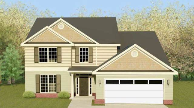 2307 Bundoran Drive, Grovetown, GA 30813 (MLS #451292) :: Young & Partners