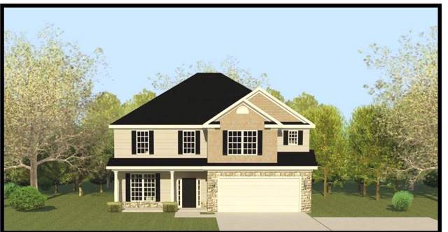 162 Radcliff Drive, Grovetown, GA 30813 (MLS #451349) :: Young & Partners