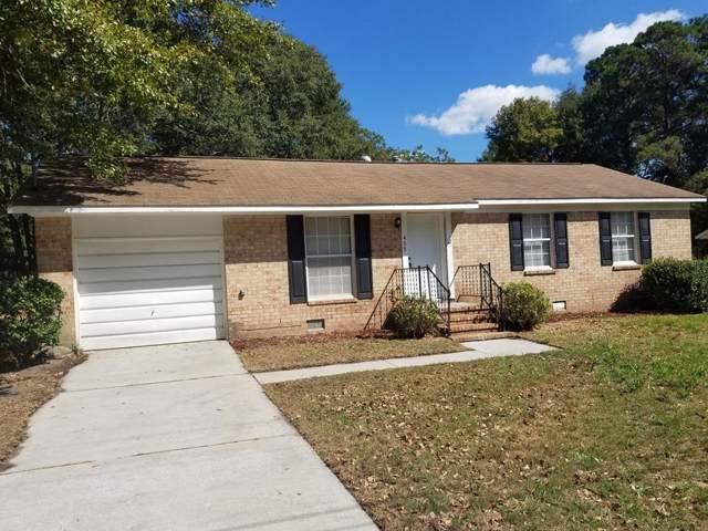 459 Edgar Circle, Thomson, GA 30824 (MLS #451364) :: Melton Realty Partners