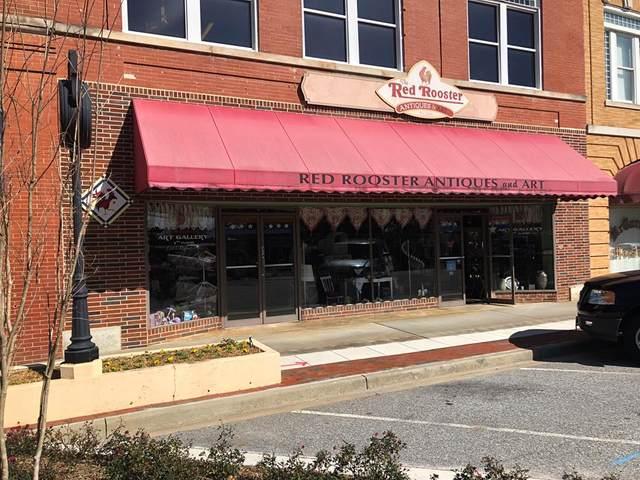 118 N Main Street, McCormick, SC 29835 (MLS #451419) :: REMAX Reinvented | Natalie Poteete Team