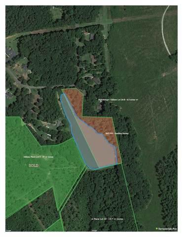 00 Stonehenge Circle, Edgefield, SC 29824 (MLS #451441) :: Shannon Rollings Real Estate