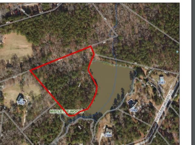 00 Mistletoe Woods Drive, Appling, GA 30802 (MLS #451510) :: Melton Realty Partners