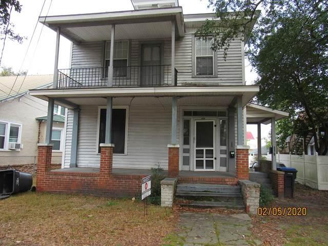 2405 Wrightsboro Road, Augusta, GA 30904 (MLS #451523) :: REMAX Reinvented | Natalie Poteete Team
