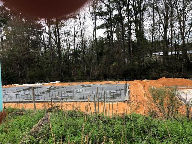 321 Connor Circle, Evans, GA 30809 (MLS #451531) :: Young & Partners