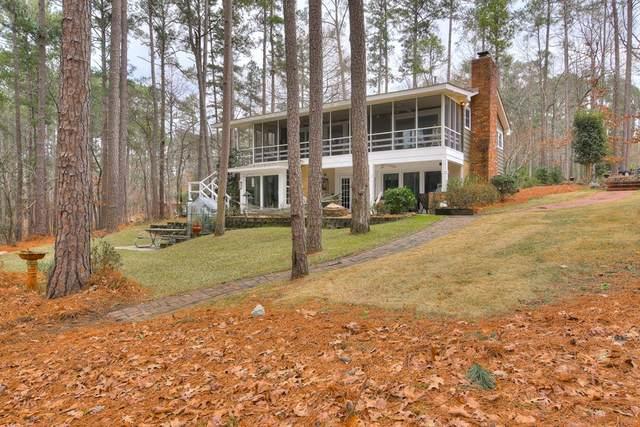 1061 Delaware Drive, Lincolnton, GA 30817 (MLS #451573) :: Shannon Rollings Real Estate