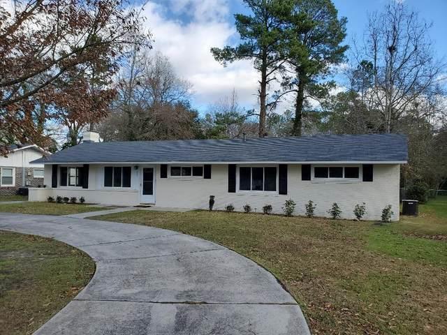 2277 Essex Drive, Augusta, GA 30904 (MLS #451589) :: Young & Partners