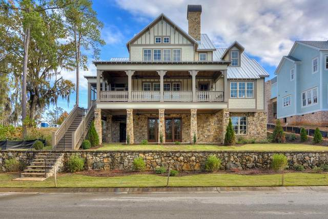 5119 Grande Park, Evans, GA 30809 (MLS #451610) :: Southeastern Residential