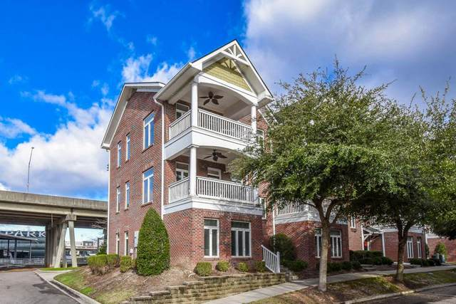 156 Landing Drive, North Augusta, SC 29841 (MLS #451624) :: Young & Partners