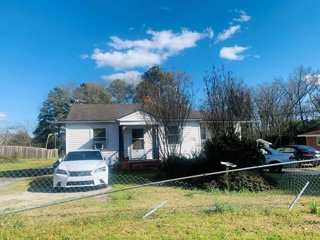2802 Fleming Drive, Augusta, GA 30906 (MLS #451636) :: Young & Partners