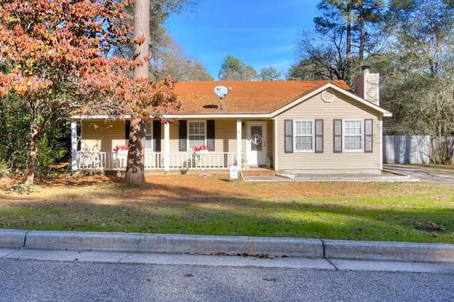 515 Steepridge Court, Augusta, GA 30909 (MLS #451638) :: Young & Partners