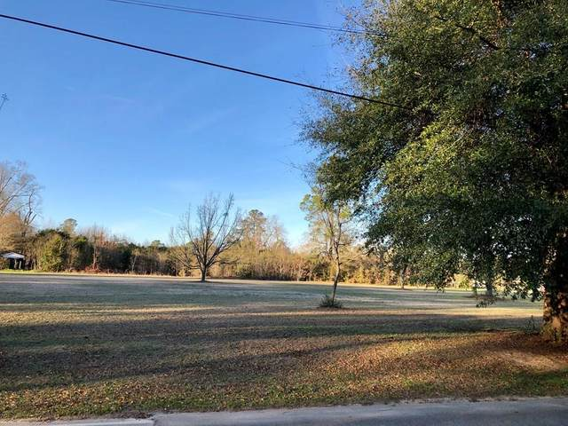 2551 Railroad  Avenue, Hephzibah, GA 30815 (MLS #451645) :: Shannon Rollings Real Estate