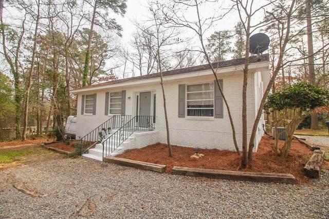 3202 Skinner Mill Road, Augusta, GA 30909 (MLS #451671) :: RE/MAX River Realty