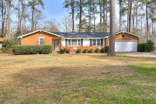 1715 Goshen Road, Augusta, GA 30906 (MLS #451672) :: Young & Partners