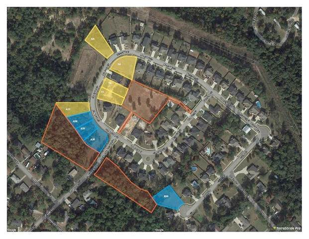 203 Mossy Oak Circle, North Augusta, SC 29841 (MLS #451674) :: REMAX Reinvented | Natalie Poteete Team