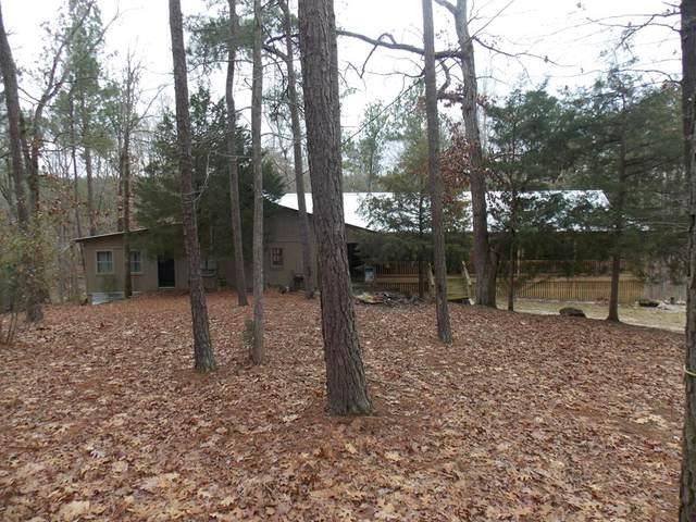 1200 Buckhead Road, Lincolnton, GA 30817 (MLS #451686) :: Shannon Rollings Real Estate