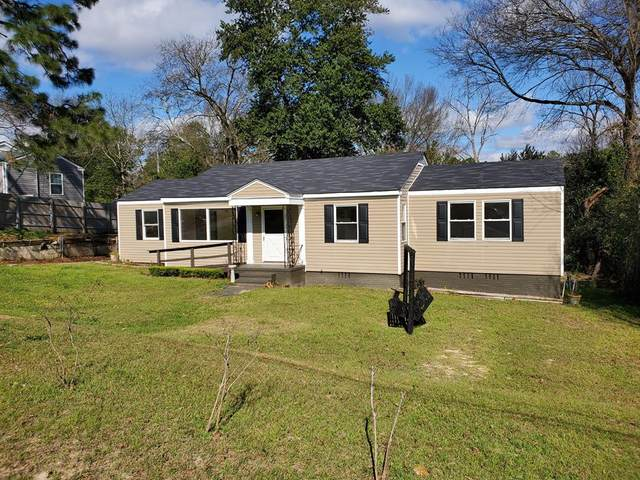 2385 Franklin Street, Augusta, GA 30906 (MLS #451687) :: Melton Realty Partners