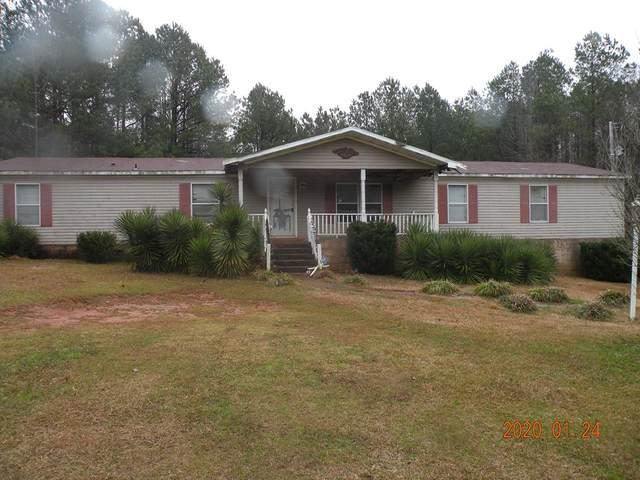 692 Walker, Edgefield, SC 29824 (MLS #451699) :: Shannon Rollings Real Estate