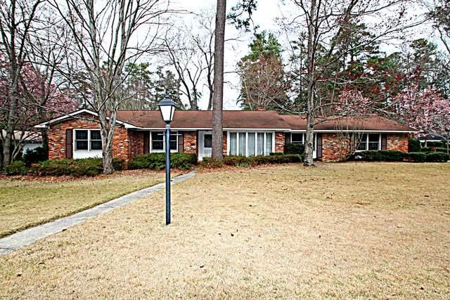 810 Windsor Court, Augusta, GA 30909 (MLS #451711) :: Young & Partners