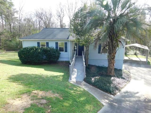 3337 Sugar Mill Court, Augusta, GA 30907 (MLS #451718) :: RE/MAX River Realty