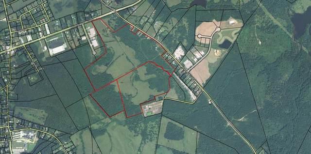 1218 Mccormick Hwy, Lincolnton, GA 30835 (MLS #451743) :: Shannon Rollings Real Estate