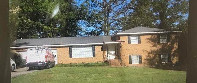 2010 Torry Avenue, North Augusta, SC 29841 (MLS #451749) :: Young & Partners