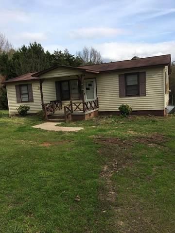 127 Hunters Run Road, Edgefield, SC 29824 (MLS #451750) :: Shannon Rollings Real Estate