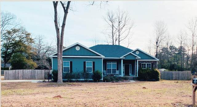 240 S Fairview Drive S, Harlem, GA 30814 (MLS #451763) :: REMAX Reinvented | Natalie Poteete Team