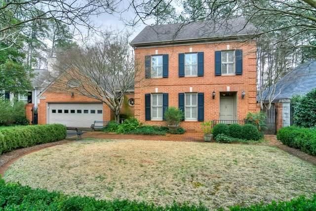 34 Conifer Lane, Augusta, GA 30909 (MLS #451769) :: REMAX Reinvented | Natalie Poteete Team