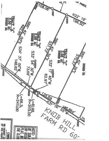 Tract C Knob Hill Farm Road, Evans, GA 30809 (MLS #451774) :: Southeastern Residential