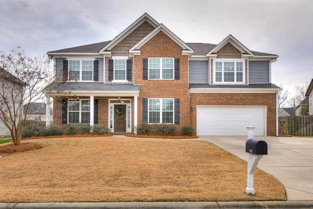 1221 Absolon Court, Grovetown, GA 30813 (MLS #451793) :: Southeastern Residential
