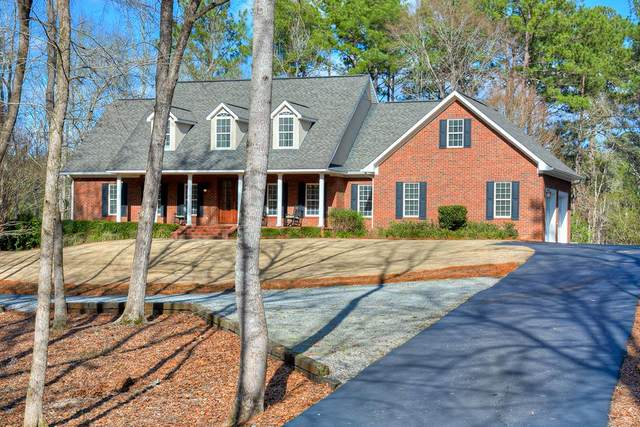 2532 Falling Branch Lane, Evans, GA 30809 (MLS #451796) :: REMAX Reinvented | Natalie Poteete Team