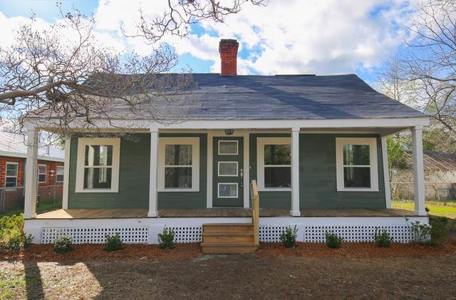 1946 Battle Row, Augusta, GA 30904 (MLS #451804) :: Better Homes and Gardens Real Estate Executive Partners
