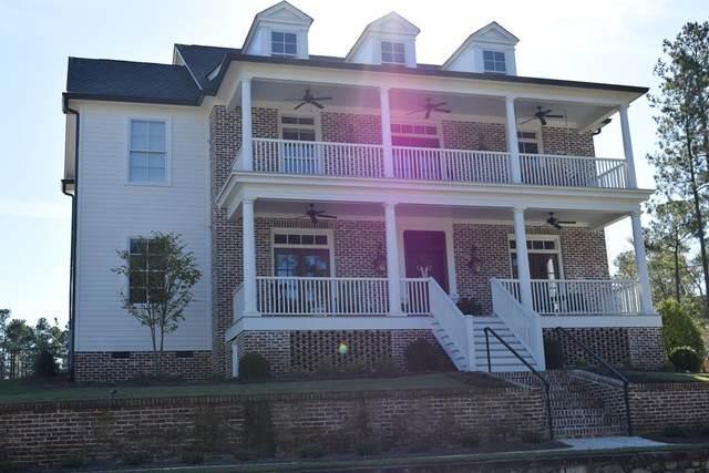 5113 Grande Park, Evans, GA 30809 (MLS #451805) :: Southeastern Residential
