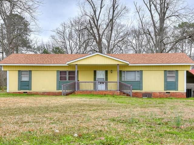 58 Railroad Street, Norwood, GA 30821 (MLS #451843) :: Young & Partners