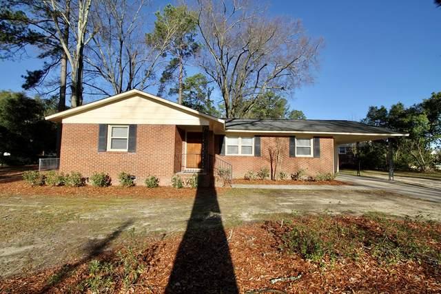 115 Avondale Drive, Augusta, GA 30907 (MLS #451870) :: RE/MAX River Realty