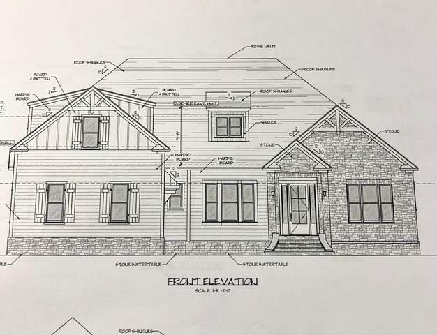 5180 Mill Creek Lane, Evans, GA 30809 (MLS #451878) :: REMAX Reinvented | Natalie Poteete Team